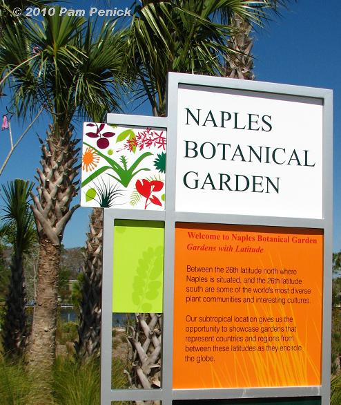 Naples botanical garden gardens with latitude digging - Botanical gardens naples florida ...